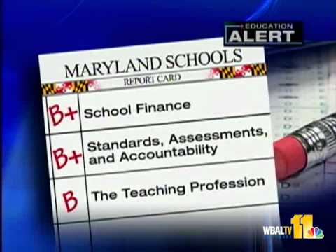 Md. Schools Rank No. 1 Again In Magazine Survey