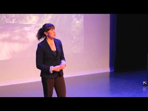 Happiness & Health Resides Within | Kaitlin Armstrong | TEDxFortMcMurray