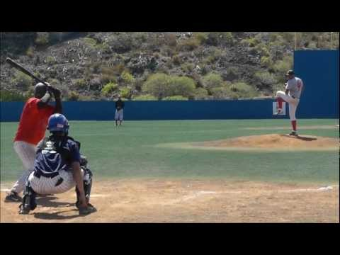 Atlanta Braves the 4th annual instructional Baseball camp in Tenerife