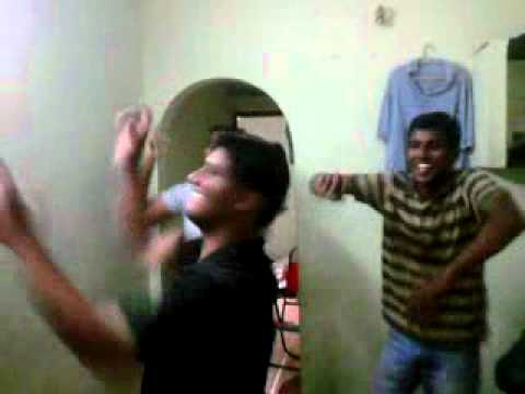 Danny performance - JILLA VITTU - EASAN.mp4