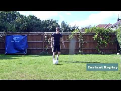 FIFA 13 - IRL 5 Star Skills!!! (100th Video Special) w/xBrownayy (Skill Tutorial)