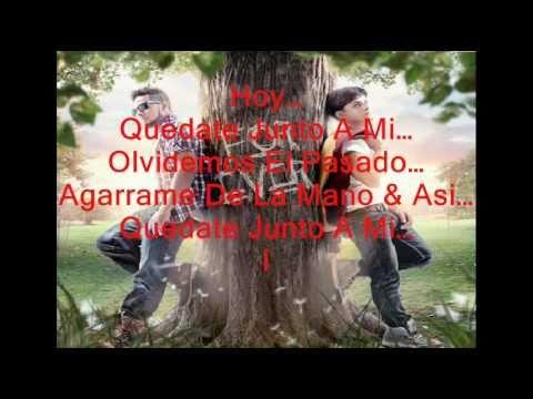 Rakim &  Ken Y Quedate Junto A Mi Letra Hq video