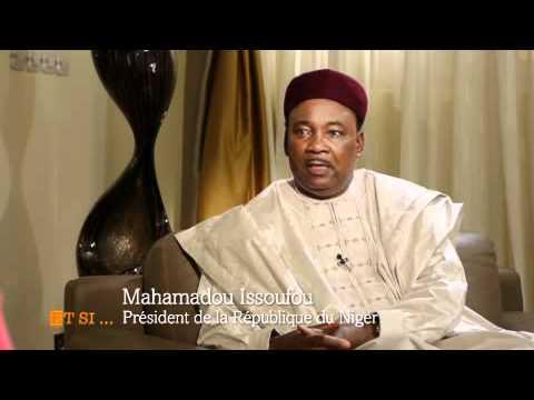 La Renaissance Nigérienne (Interview Mahamadou Issoufou)