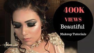 Engagement Makeup Tutorial | Beautiful Makeup Tutorials |Shweta Gaur Makeup Artist | Shweta Gaur