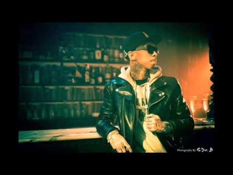 Tyga - Make It Nasty [new Song 2011] video