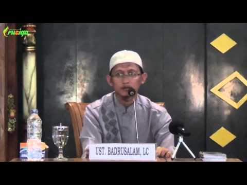 Ust. Abu Yahya Badrussalam - Membangun Rumah Disurga