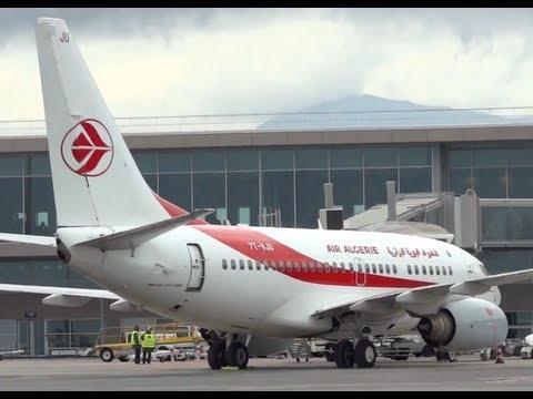 Best of Air Algérie
