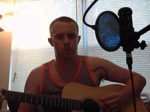 Rejects in the Attic- Avett Brothers (Cover)