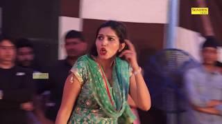 Sapna Haryanvi New Song | #Mast Jawni Sal16 Va | Sapna Chaudhary Bazpur Live Show | Trimurti