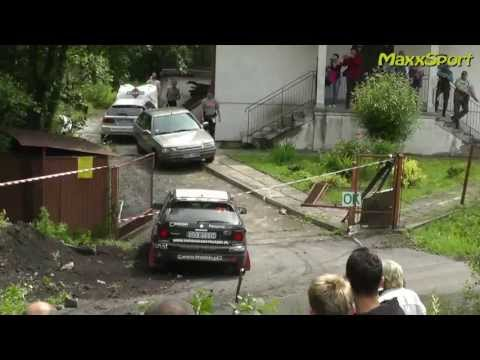 Rally Crash Compilation 2013 Part2