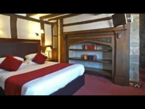 Partridge Berry Inn Dog Amp Partridge Inn Tutbury