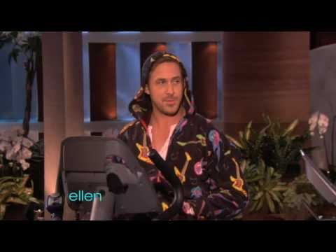 Ryan Gosling s Big Gift