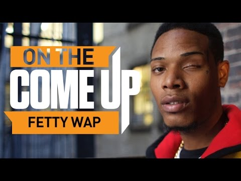 On The Come Up: Fetty Wap Talks trap Queen, Signing & New Mixtape video