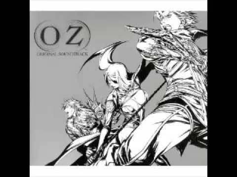 OZ ORIGINAL SOUNDTRACK - Wingless Angels ~Requiem~
