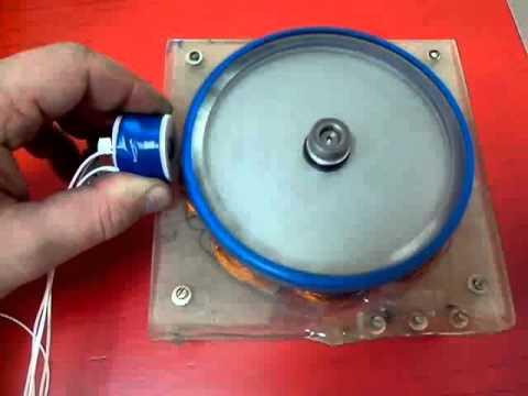 Двигатель на магнитах своими руками кулер
