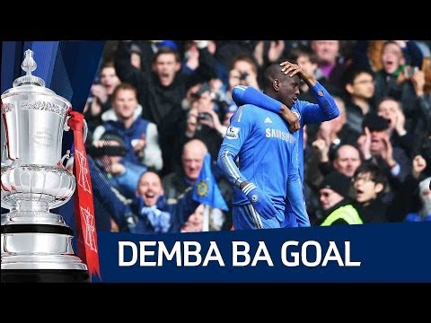 Ba goal Chelsea vs Manchester United 1-0, FA Cup Sixth Round | FATV