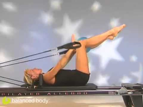 Balanced Body Pilates Allegro Reformer for sale