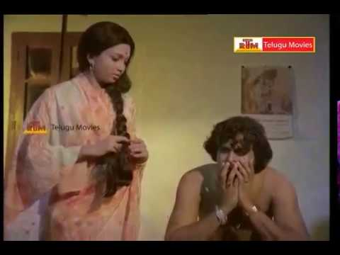I Love You Telugu Movie Scene | Chiranjeevi - Suvarna video