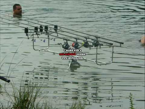 La pêche dhiver sur la brème du cordage