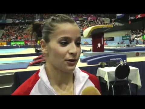 Best of Alicia Sacramone