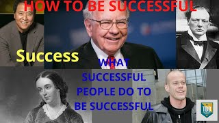 #success#habits#billionaire Habits of successful people | what they do to be Successful