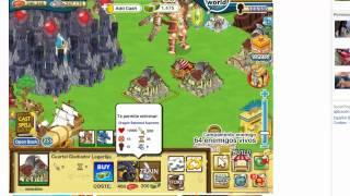 hack del Supreme Bahamu Dragon + Genesis(diosss)-Social.E 03:13