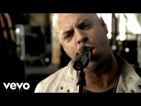 Chris Daughtry - Life After You