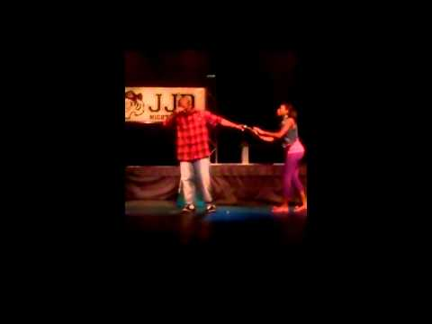 "Snippet of Joshua Holloway's Musical Play: ""Class Reunion"" From Miami Norland Senior High School."