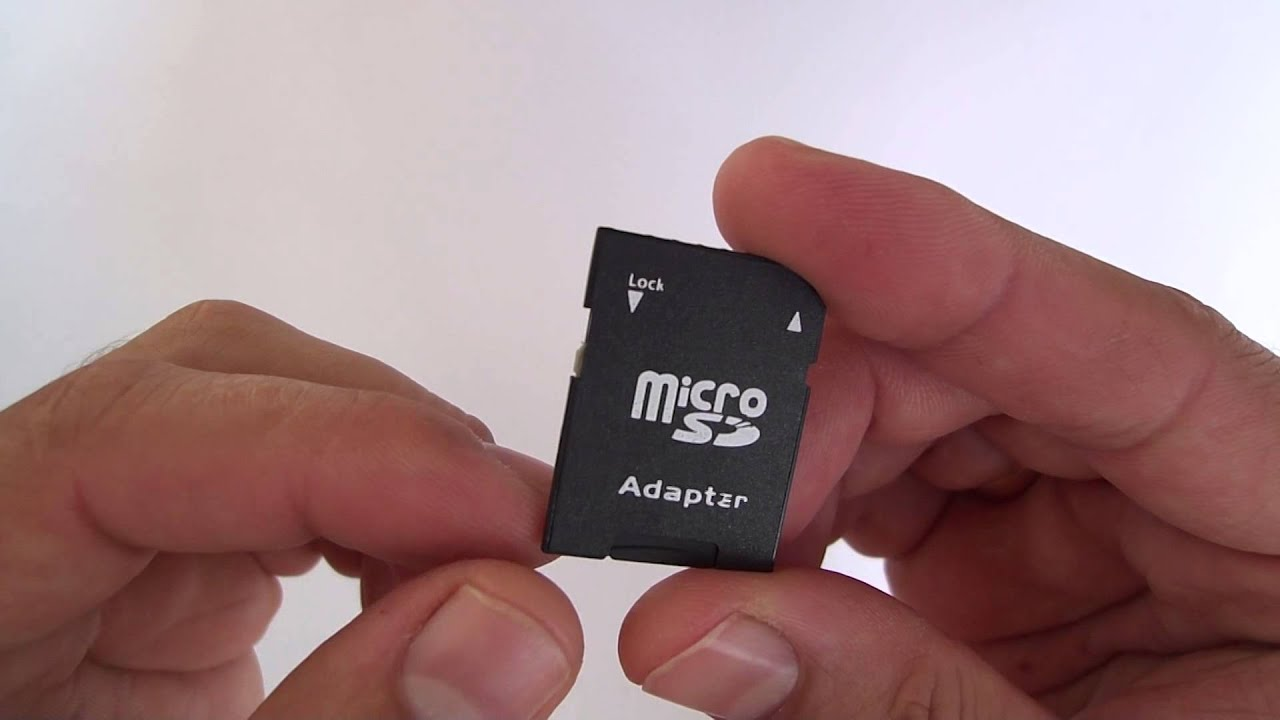 Как сделать общий доступ к флешке микро сд