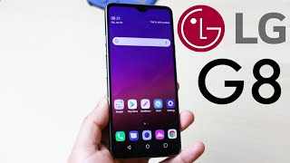 LG G8: WHAT WE COULD SEE!