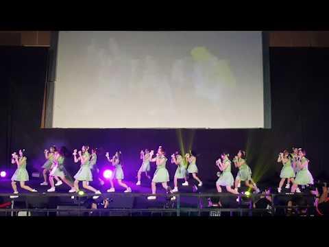 Download JKT48 -Tsugi no Season @. HS High Tension Mp4 baru