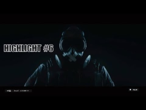 Rainbow Six Highlight #6