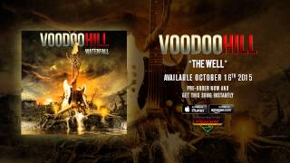 "Voodoo Hill feat. Glenn Hughes - 新譜「Waterfall」から""The Well""の試聴音源を公開 thm Music info Clip"