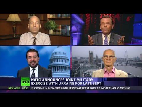 CrossTalk: Kiev's collapse?