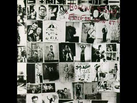 Rolling Stones - Sweet Virginia