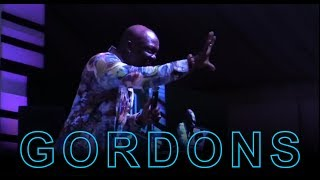 GORDONS LEAKED SECRETS IN HIS LATEST 2017 COMEDY PERFORMANCE