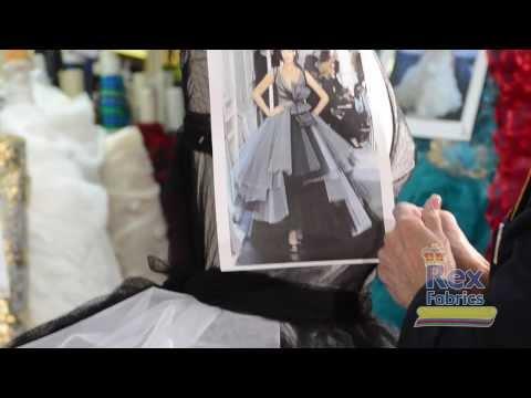 Servicios de Confección de Alta Costura Miami:. Haute Couture Services Miami