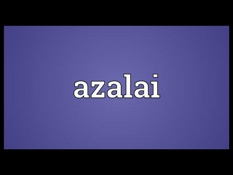 Header of azalai