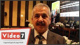 بالفيديو..وزارة التخطيط العراقية: تهجير مليون و300 ألف من منازلهم بسبب