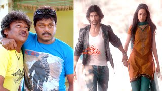 Life Is Beautiful - Mirchi Lanti Kuradu Theatrical Trailer - Abhijith,Pragya Jaiswal - Telugu Movie Latest Trailers