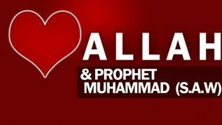 Love Allah and Prophet Muhammad ﷺ more than anything else || Sheikh Omar El Banna
