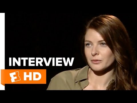 Mission: Impossible - Rogue Nation Interview HD   Celebrity Interviews