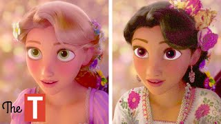 Download Lagu Alternate Stories Of Disney Princesses In Other Countries Gratis STAFABAND