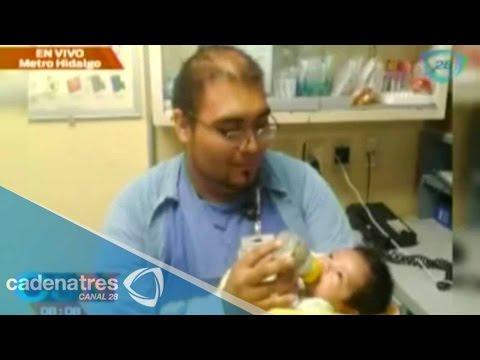 Hoy autoridades capitalinas dan a conocer que lamentablemente muere la quinta víctima del hospital infantil de Cuajimalpa. 6 de Noviembre 2013. Para más info...