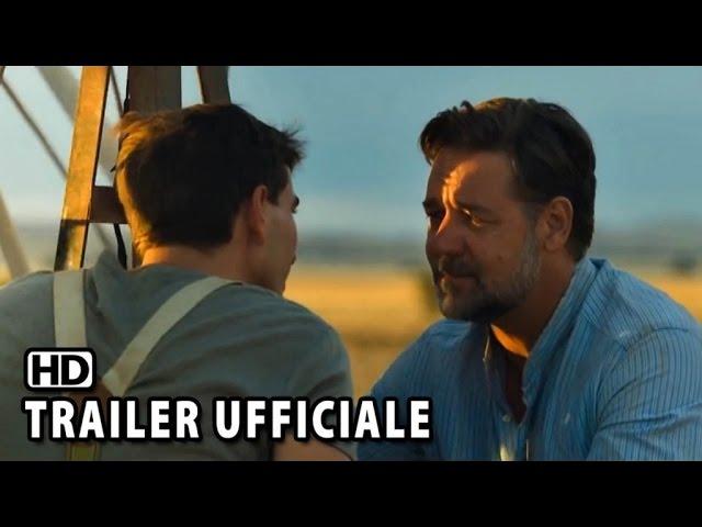 The Water Diviner Trailer Clip Italiana 'Tempesta di sabbia' (2015) - Russell Crowe Movie HD