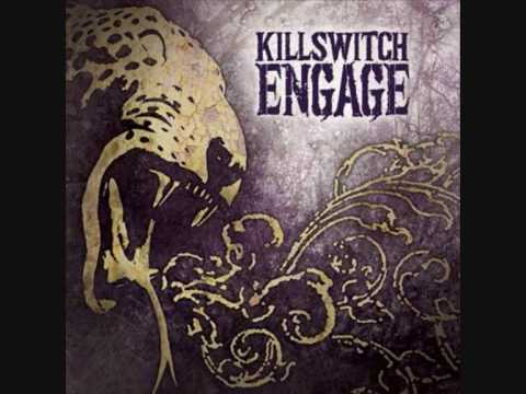 Killswitch Engage - I Would Do Anything