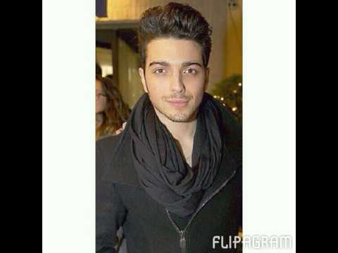 Gianluca Ginoble Birthday Birthday Gianluca Ginoble
