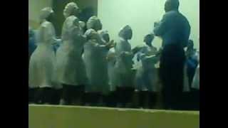 Modimo re boka wena by balatedi ba morena gospel train