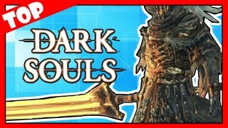 RANKING DE DIFICULTAD de los jefes de Dark Souls 3  (Parte 2)