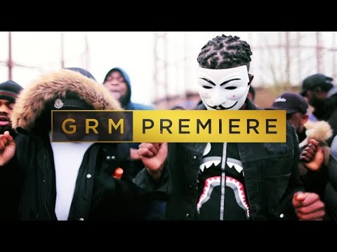 Download Lagu Don-E ft. Nado - You Alright Yh? [Music Video] | GRM Daily MP3 Free